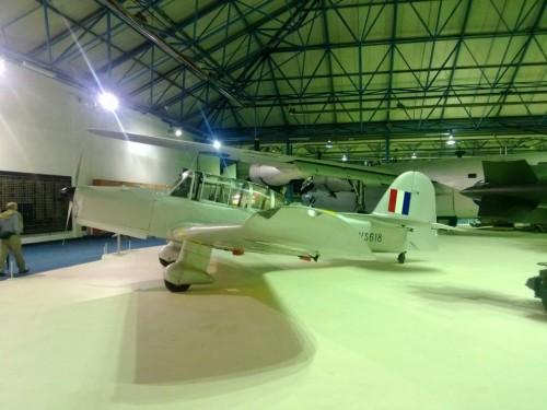 RAF Museum London (15)