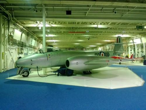 RAF Museum London (22)
