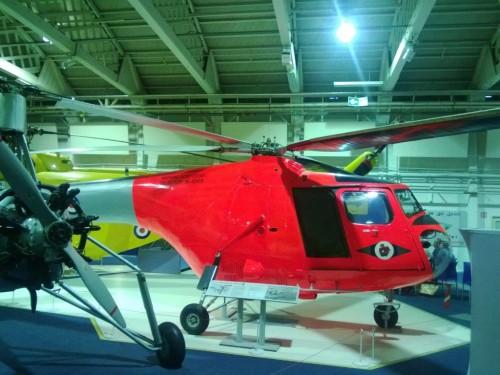 RAF Museum London (23)