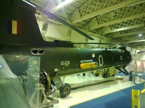 RAF Museum London (24)