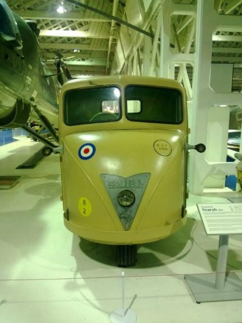 RAF Museum London (26)