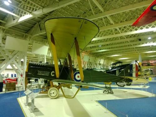 RAF Museum London (30)
