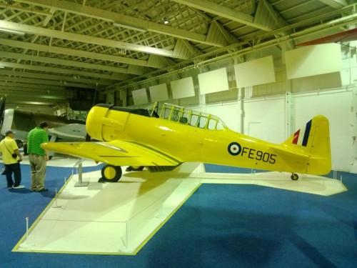 RAF Museum London (31)