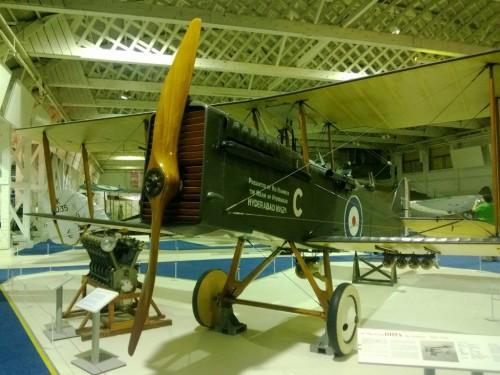RAF Museum London (32)