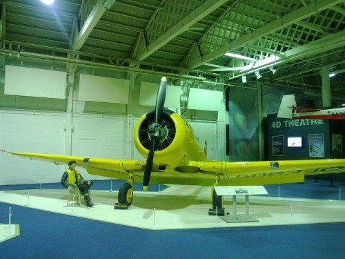 RAF Museum London (33)