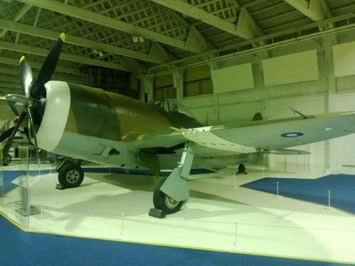 RAF Museum London (34)