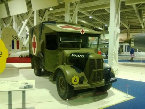 RAF Museum London (35)