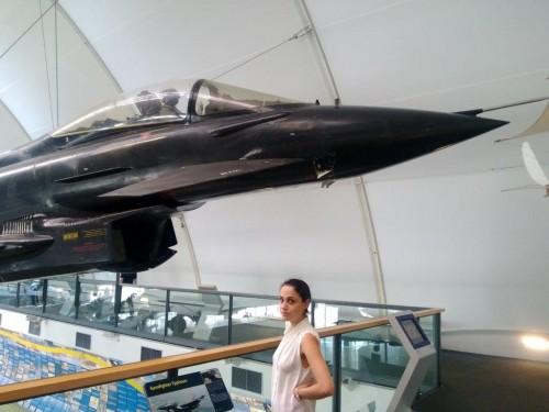 RAF Museum London (4)