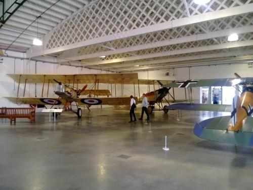 RAF Museum London (40)