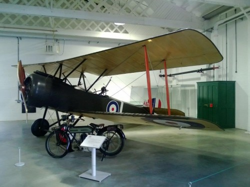 RAF Museum London (41)