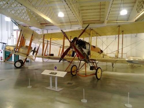 RAF Museum London (42)