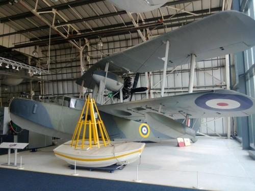RAF Museum London (48)