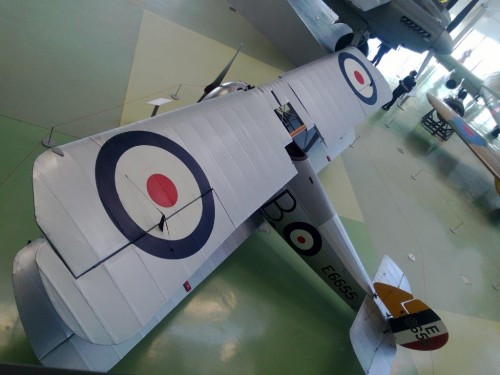 RAF Museum London (5)