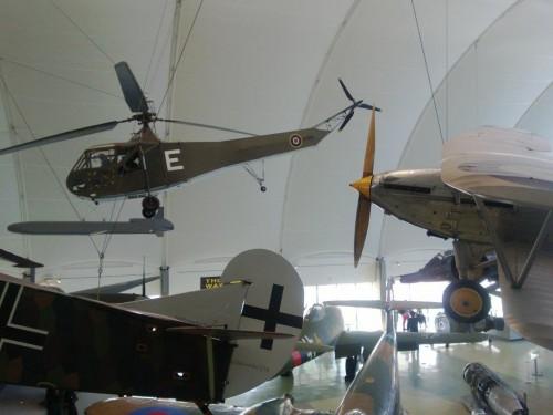 RAF Museum London (6)