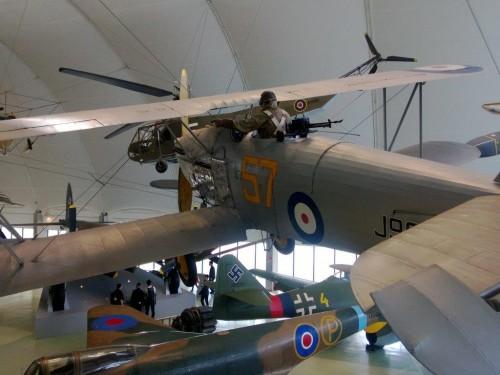RAF Museum London (7)