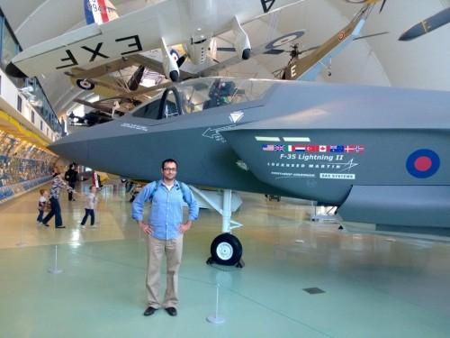 RAF Museum London (8)