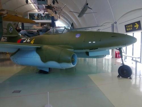 RAF Museum London (9)