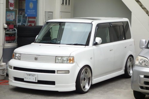 Japonya ve Arabalar (16)