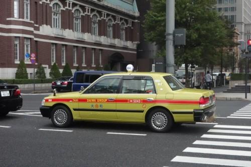 Japonya ve Arabalar (3)