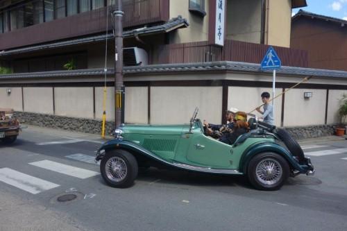 Japonya ve Arabalar (34)