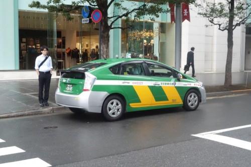 Japonya ve Arabalar (6)