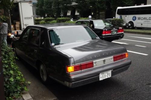 Japonya ve Arabalar (9)