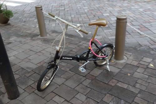Japonya ve Bisiklet (1)