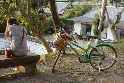 Japonya ve Bisiklet (12)