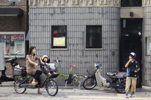Japonya ve Bisiklet (13)