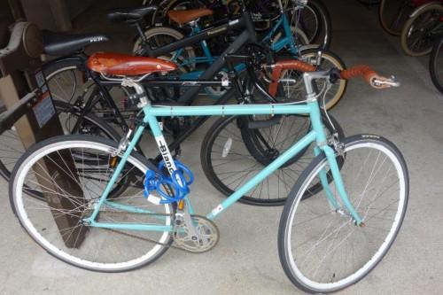 Japonya ve Bisiklet (19)