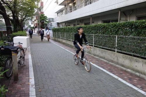 Japonya ve Bisiklet (35)