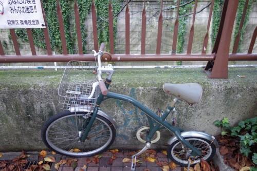 Japonya ve Bisiklet (37)