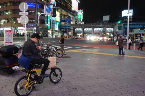 Japonya ve Bisiklet (6)
