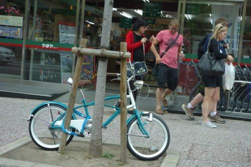 Japonya ve Bisiklet (8)