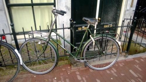 Amsterdam-Bisiklet (2)
