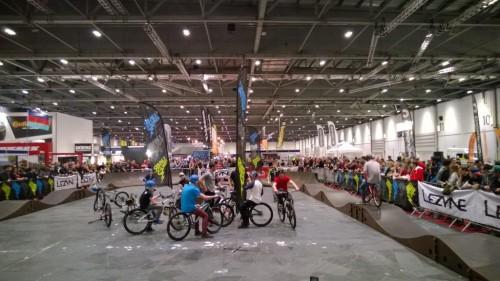 London Bike Show 2014 (17)