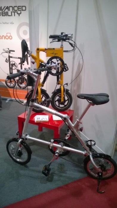 London Bike Show 2014 (18)