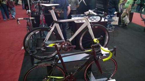London Bike Show 2014 (21)