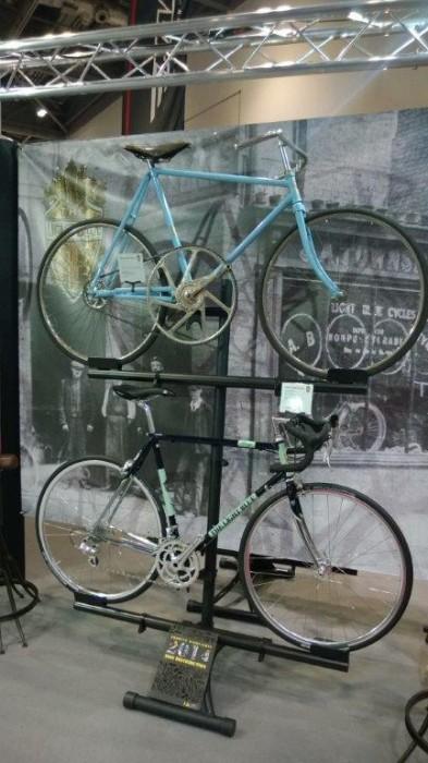 London Bike Show 2014 (24)
