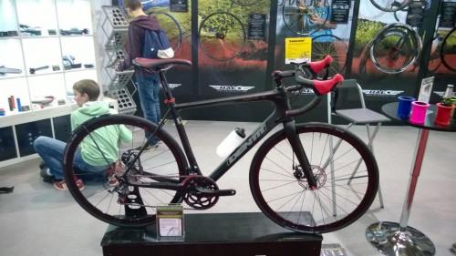 London Bike Show 2014 (25)