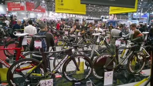 London Bike Show 2014 (26)