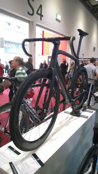 London Bike Show 2014 (27)
