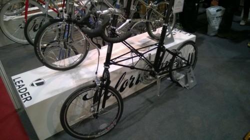 London Bike Show 2014 (3)