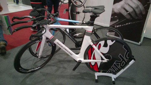 London Bike Show 2014 (5)