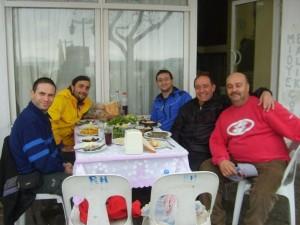 Balıkçı Mehmet Abi