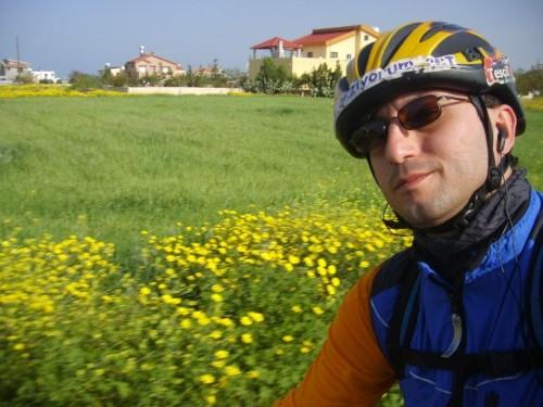 Yeşil Kıbrıs