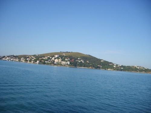 Burgazada