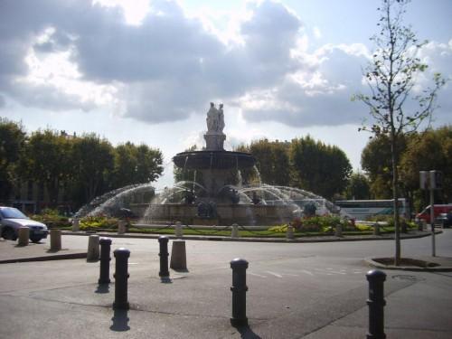 Şehir Merkezi Havuz