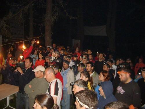 Brifing-ADAM 2009 Anadolu Dağ Aşma Maratonu - Bolu