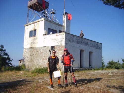 Birinci Nokta- ADAM 2009 Anadolu Dağ Aşma Maratonu